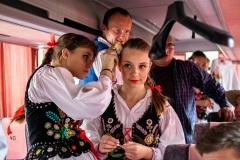 150-lecie Sokolstwa, Kalwaria Zebrzydowska (08.10.2017)