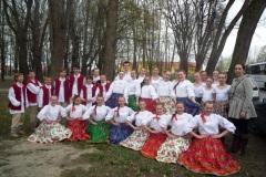 Głogów Młp., Przegląd Młodz. Form Tanecznych (18.04.2012)