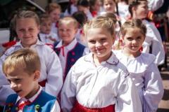 Międzynarodowy Festiwal Folkloru, Pilzno (29.06.2019)