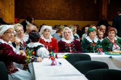 """Spektakl pt. """"Staropolskie wesele"""" (26.11.2016)"""
