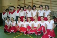 Święto 3 Maja w Pilźnie (03.05.2009)