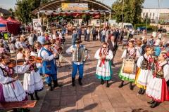 Święto Chleba, Brzesko (02.09.2018)