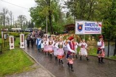 Święto Rzemiosła, Pilzno (28.04.2019)