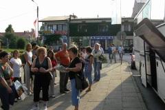 Wycieczka, Lwów (15-18.06.2007)