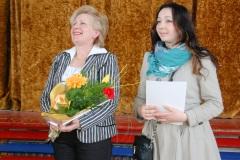 Złote Pióro, Tarnów (13.04.2012)